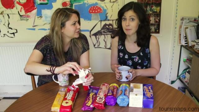 british biscuit taste test w laurbubble 16 BRITISH BISCUIT TASTE TEST