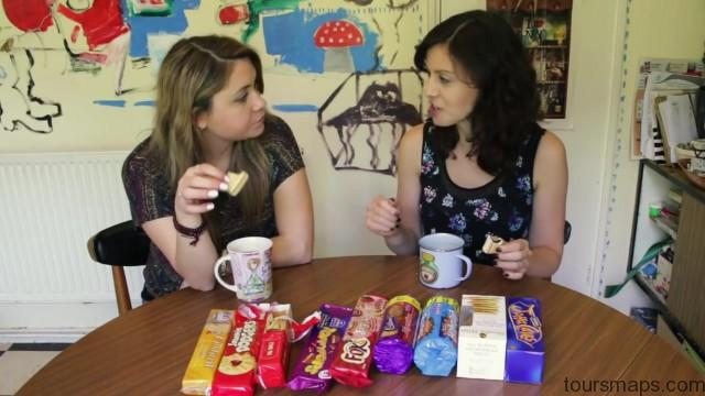 british biscuit taste test w laurbubble 17 BRITISH BISCUIT TASTE TEST
