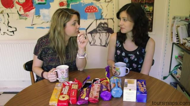 british biscuit taste test w laurbubble 27 BRITISH BISCUIT TASTE TEST