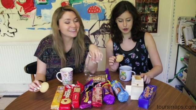 british biscuit taste test w laurbubble 28 BRITISH BISCUIT TASTE TEST