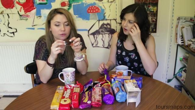 british biscuit taste test w laurbubble 32 BRITISH BISCUIT TASTE TEST