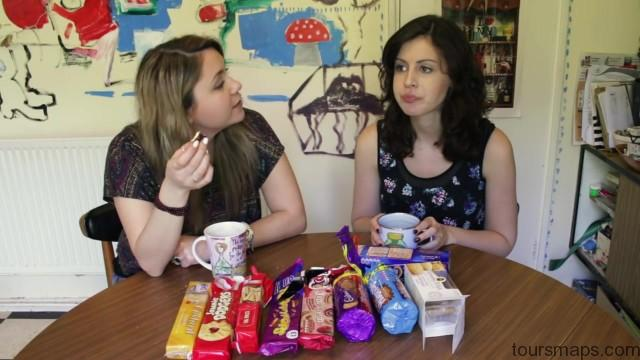 british biscuit taste test w laurbubble 34 BRITISH BISCUIT TASTE TEST