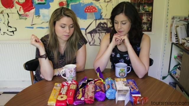 british biscuit taste test w laurbubble 35 BRITISH BISCUIT TASTE TEST