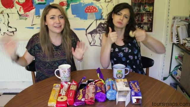 british biscuit taste test w laurbubble 39 BRITISH BISCUIT TASTE TEST
