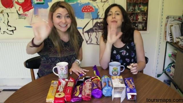 british biscuit taste test w laurbubble 40 BRITISH BISCUIT TASTE TEST