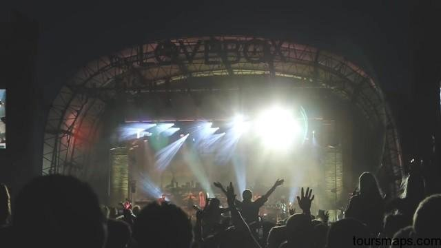 british music festival fun 22 BRITISH MUSIC FESTIVAL FUN
