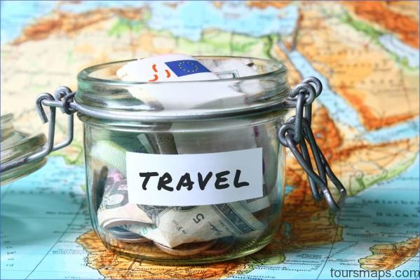 budget travel 1 TRAVEL BUDGETS HOW MUCH WILL, YOU NEED