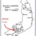 cakmrewgun 150x150 Map of Cu Chi Vietnam