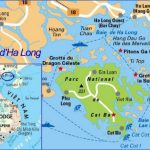 cat ba travel map 150x150 Map of Halong Bay Vietnam