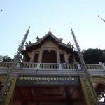chomping on crickets chiang rai thailand 04 150x150 Chiang Rai Thailand
