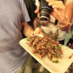 chomping on crickets chiang rai thailand 28 150x150 Chiang Rai Thailand