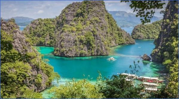 coron palawan philippines 870x480 MOST BEAUTIFUL PLACE ON EARTH   Coron Philippines
