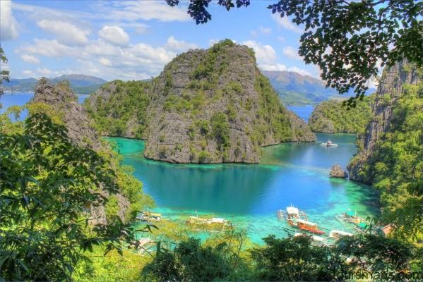 coron MOST BEAUTIFUL PLACE ON EARTH   Coron Philippines