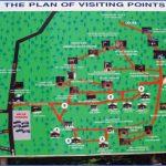 cuchitunnelmap 150x150 Map of Cu Chi Vietnam