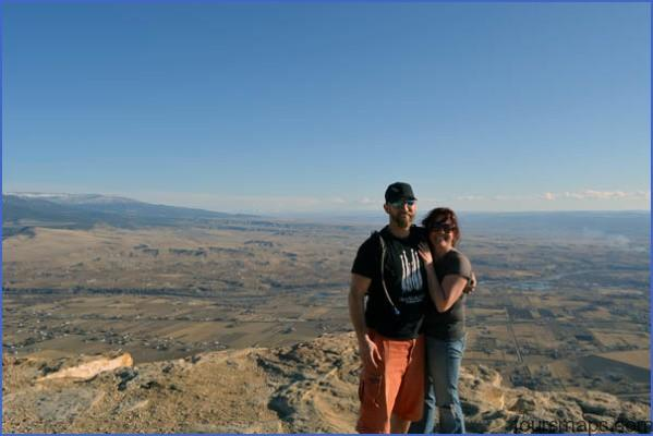dan susie kellogg mt garfield grand junction co HOW TRAVEL HELPS, YOU LIVE A FULL LIFE