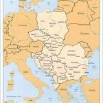 easteurp 150x150 Map of Eastern Europe