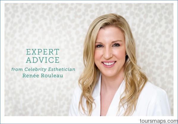 expert advice TRAVEL BEAUTY SECRETS for Skin Care Hair