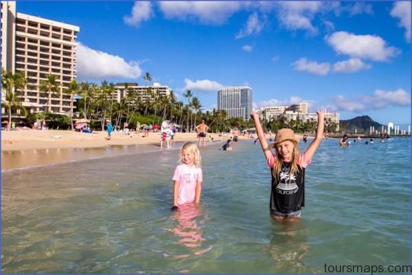 family travel waikiki beach hawaii 1 THIS RUINED TRAVEL FOR ME   HAWAII