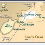 farafrabakmap 150x150 Map of Oasis