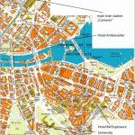 geneva map big 150x150 Map of SWITZERLAND Geneva