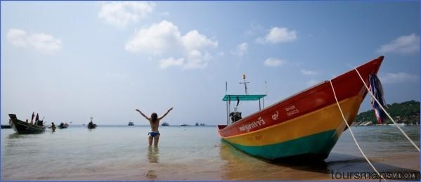 getting open water certified in koh tao thailand a world to travel 1 Money Saving TRAVEL HACKS