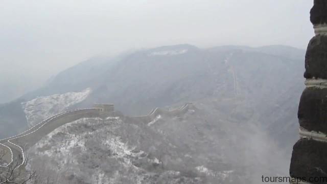 great wall of china 07 GREAT WALL of CHINA