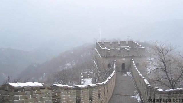 great wall of china 12 GREAT WALL of CHINA