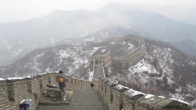 great wall of china 14 GREAT WALL of CHINA