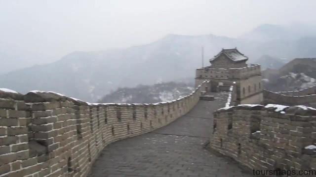 great wall of china 19 GREAT WALL of CHINA