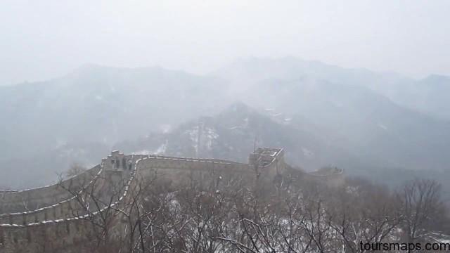 great wall of china 20 GREAT WALL of CHINA