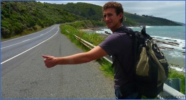 hitch hiking fitu003d6002c322 Budget Travel Spending Wisely on the Road