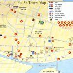 hoi an beach resort agribank hoianmap 150x150 Map of Hoi An Vietnam