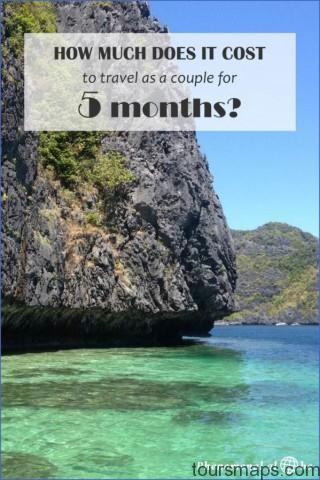 how much does it cost to travel the world for 5 months as a couple pptx TRAVEL BUDGETS HOW MUCH WILL, YOU NEED