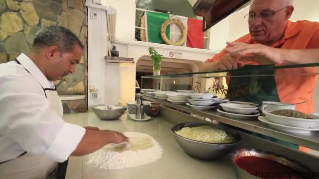 how to cook real italian pizza rome italy 24 How to Cook REAL Italian Pizza Rome Italy