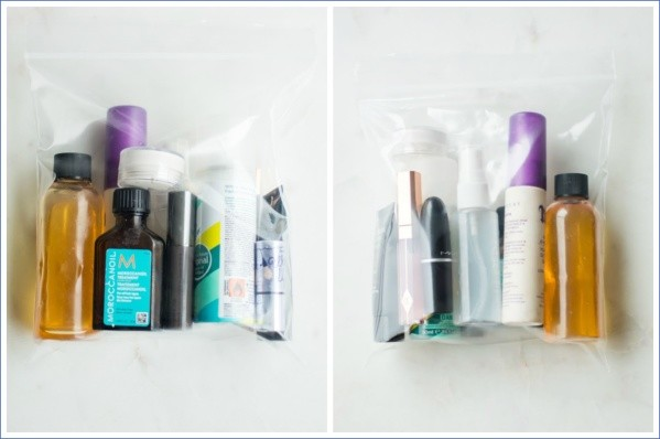 how to pack toiletries in carry on What To Pack TRAVEL TOILETRIES