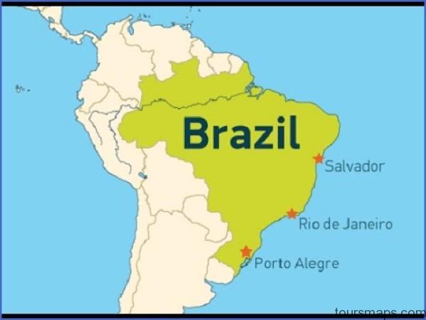 hqdefault 2 Map of Salvador Brazil