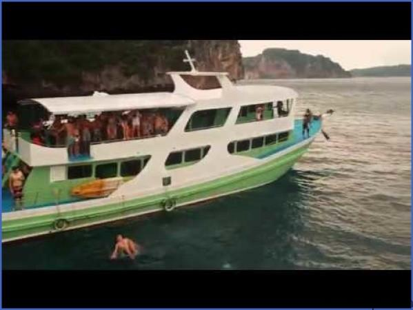 hqdefault BOOZE CRUISE THROUGH A HURRICANE   MAYA BAY KOH PHI PHI