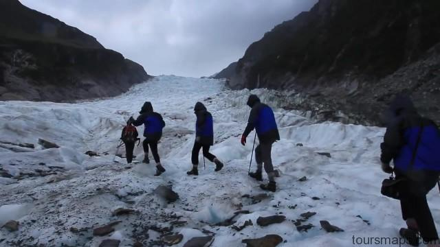 ice caves fox glacier new zealand 12 ICE CAVES Fox Glacier New Zealand