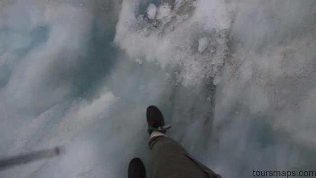 ice caves fox glacier new zealand 13 ICE CAVES Fox Glacier New Zealand