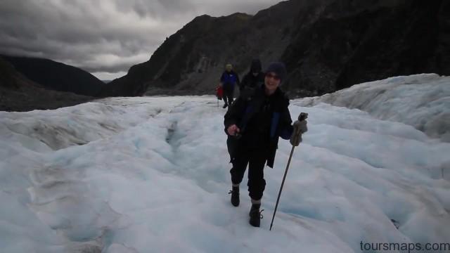 ice caves fox glacier new zealand 20 ICE CAVES Fox Glacier New Zealand