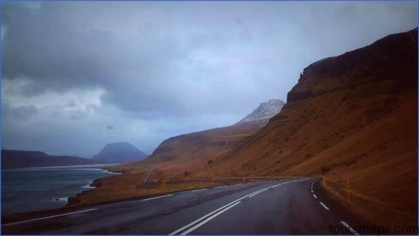 iceland save for west road sslu003d1 Budget Travel Spending Wisely on the Road