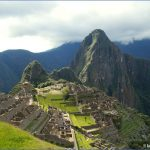 iconic view of machu picchu peru 150x150 MACHU PICCHU YOU NEED TO SEE THIS PLACE BEFORE DIE