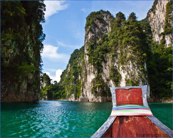 insta 81 THE BEST OF THAILAND   Khao Sok National Park GET HERE NOW