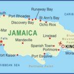 jamaica map 150x150 Jamaica Map