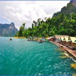 khao sok national park floating river huts 150x150 THE BEST OF THAILAND   Khao Sok National Park GET HERE NOW