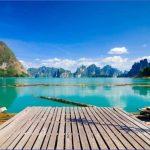 khao sok national park thailand 1068x667 150x150 THE BEST OF THAILAND   Khao Sok National Park GET HERE NOW