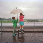 kids in rain sightseeing 150x150 WHAT TO DO WHEN IT RAINS ON VACATION