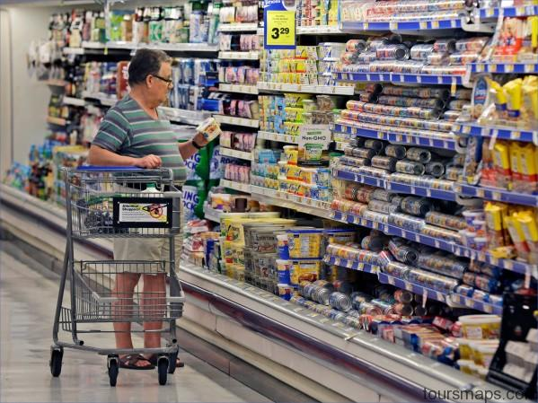 kroger is building the grocery store of the future UK vs USA Grocery Stores