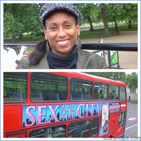 london double decker THINGS TO DO WHEN TRAVELING BY BUS