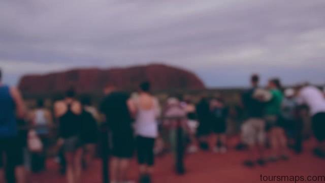 lost in the outback uluru australia 05 LOST in the OUTBACK Uluru Australia